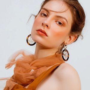 Jewelry - 🆕 I've got my eye on you Statement Earrings